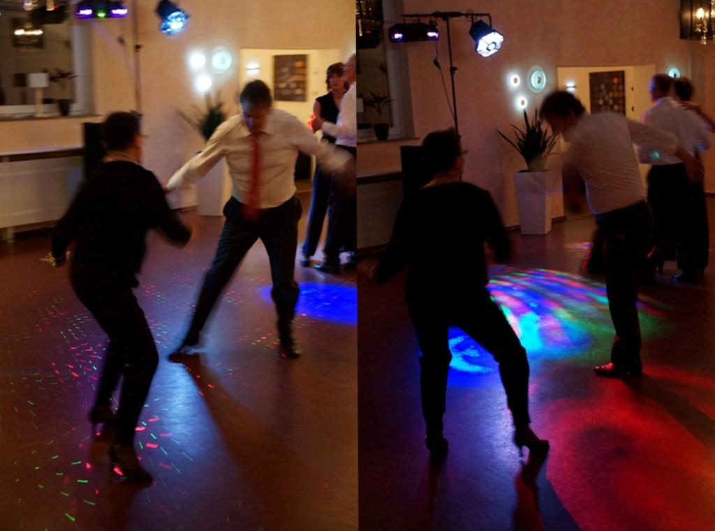 Tanzsportclub TSC Schwarz-Gold-Giesen e.V. - 30-Jahr-Feier
