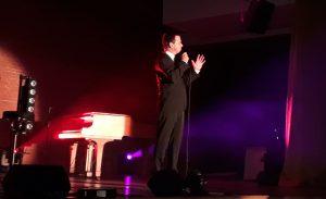 Sinatra-Gala 24.11.2018