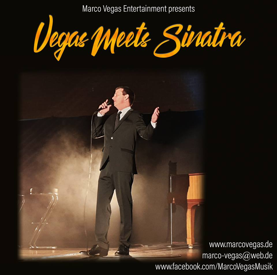 Benefiz-Gala - Vegas meets Sinatra - am 24.11.2018 in Himmelsthuer